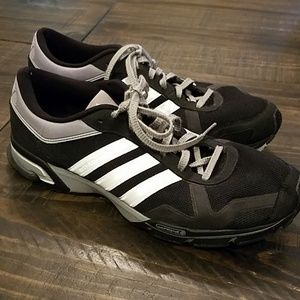 Shoes - Adidas Marathon 10 Womens Running size 10